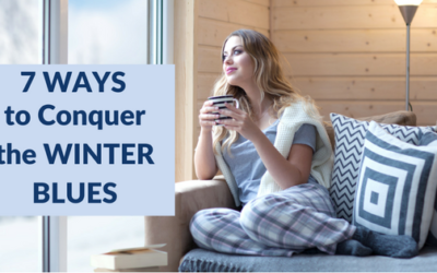 7 Ways To Conquer The Winter Blues