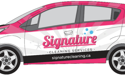 Nominated Top Home Cleaning Company in Winnipeg